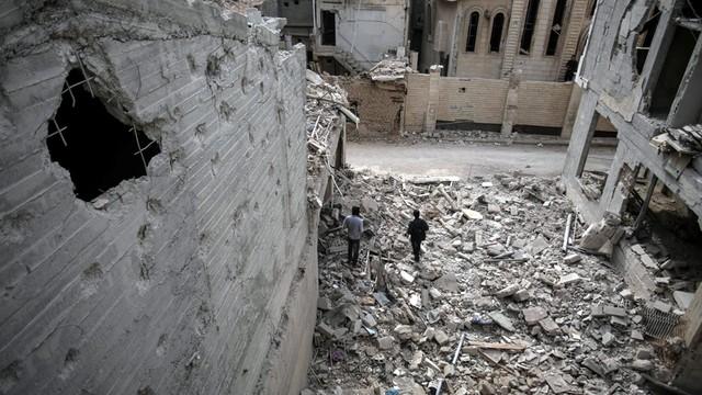 Antyterrorysta: w Europie jest 60-80 ukrytych bojowników IS