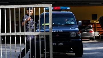 16-02-2017 15:19 Zatrzymano trzecią osobę w związku z zabójstwem Kim Dzong Nama