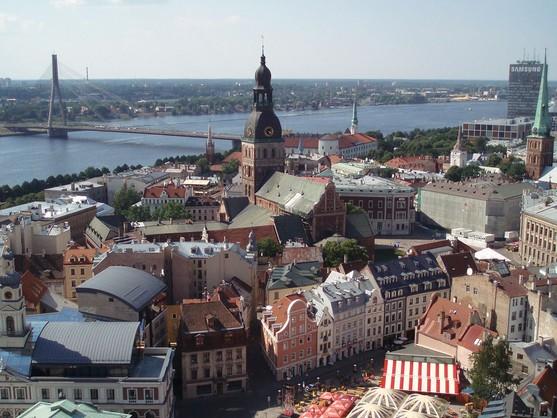 Na Łotwie mają już euro (PAP)