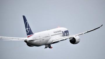 08-09-2016 15:00 Prezes LOT: konieczna budowa lotniska centralnego w Polsce