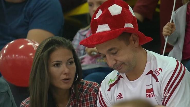 Polska - Finlandia 3:1. Skrót meczu