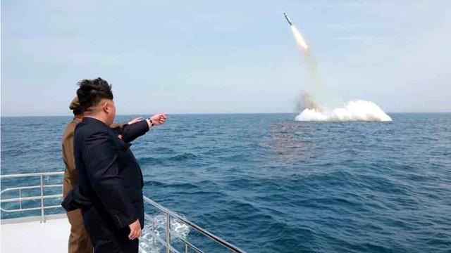 Korea Płd.: Prezydent Park ostrzega Koreę Północną przed upadkiem