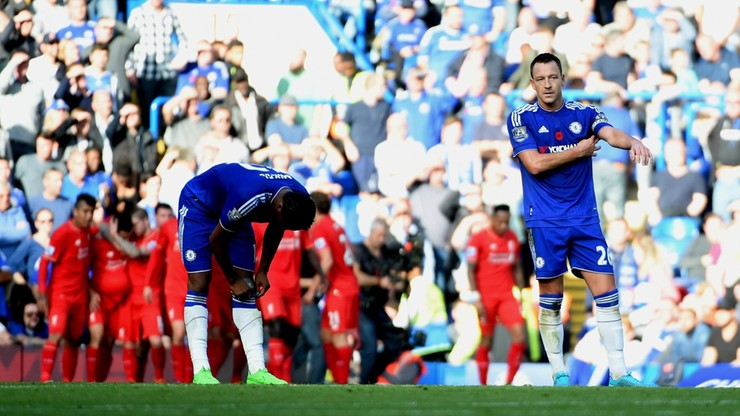Klopp zwolni Mourinho? Liverpool kolejnym katem Chelsea