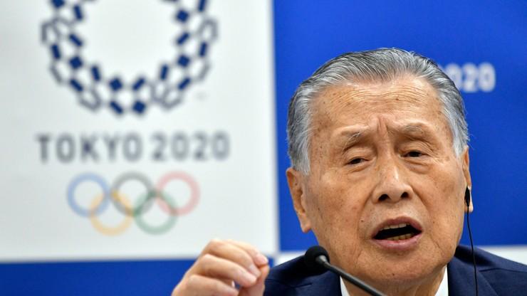 Tokio 2020: Japończycy chcą stosować technologię skanu twarzy