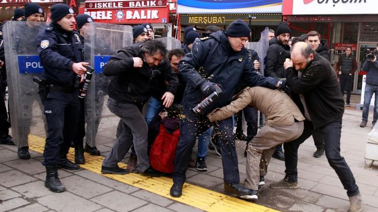 Czystki na tureckich uniwersytetach