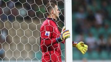 2017-08-19 Prusak wściekły po porażce: Zapier... chłopakom mecz