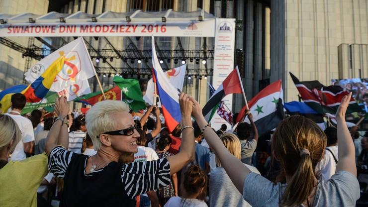 Błaszczak: po Nicei przeanalizowano organizację ruchu podczas ŚDM