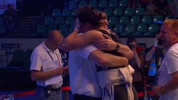 2017-07-22 The World Games: Macios z brązowym medalem!