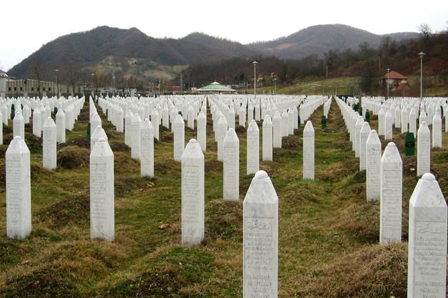 Serbia: aresztowano siedmiu b. policjantów za masakrę w Srebrenicy