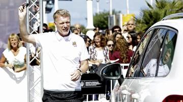 2015-11-09 Moyes nie jest już trenerem Realu Sociedad