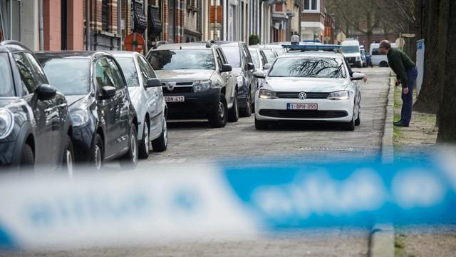 Belgia: Dżihadyści z Brukseli chcieli najpierw uderzyć w Paryżu