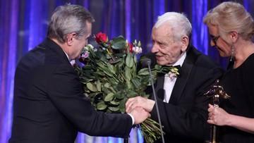 20-04-2016 22:56 W Warszawie wręczono Fryderyki - nagrody Akademii Fonograficznej