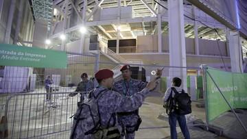 06-08-2016 18:35 Ciemna strona Rio: ofiary śmiertelne w dniu otwarcia igrzysk