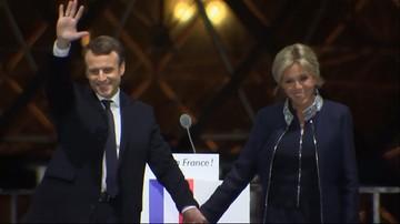 Francja: nie będzie oficjalnego statusu pierwszej damy