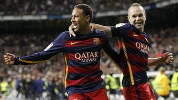 2015-11-21 El Clasico: Madryt w rozpaczy. Barcelona upokorzyła Real na Bernabeu, blisko manity!