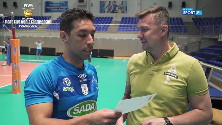 Lekcja polskiego z Sada Cruzeiro