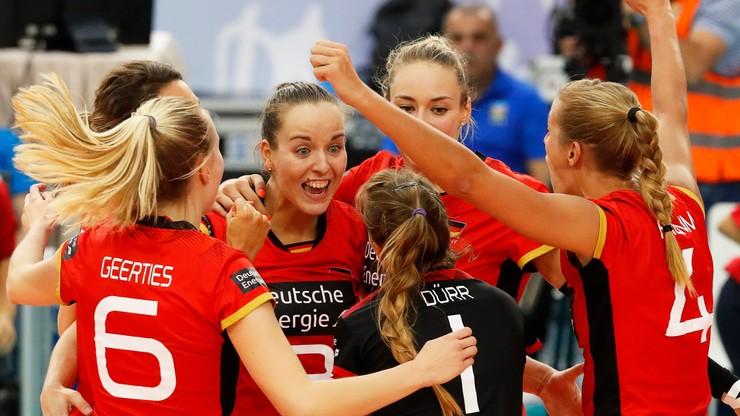 ME siatkarek: Azerbejdżan - Niemcy. Transmisja w Polsacie Sport