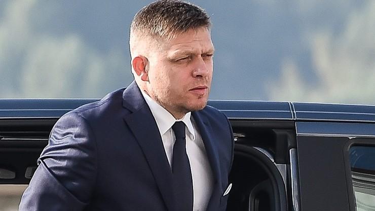Premier Słowacji: pewność siebie Londynu to blef