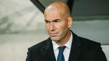 2016-11-02 Zidane: Możemy się cieszyć, że nie przegraliśmy