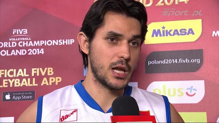Stankovic: Zagraliśmy bardzo słabo. Cieszy tylko wynik