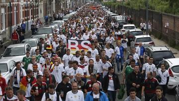 14-06-2016 18:02 ME 2016: na mecz z Polską szykuje się 300 niemieckich chuliganów