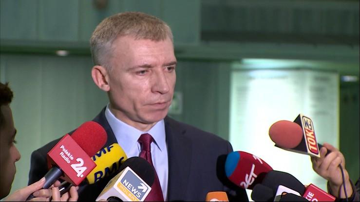 Sąd Najwyższy po spotkaniu z delegatami Komisji Weneckiej: opinia będzie miała decydujące znaczenie