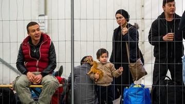 """12-01-2016 16:45 Polska przyjmie około 400 uchodźców. """"To pierwszy krok"""""""