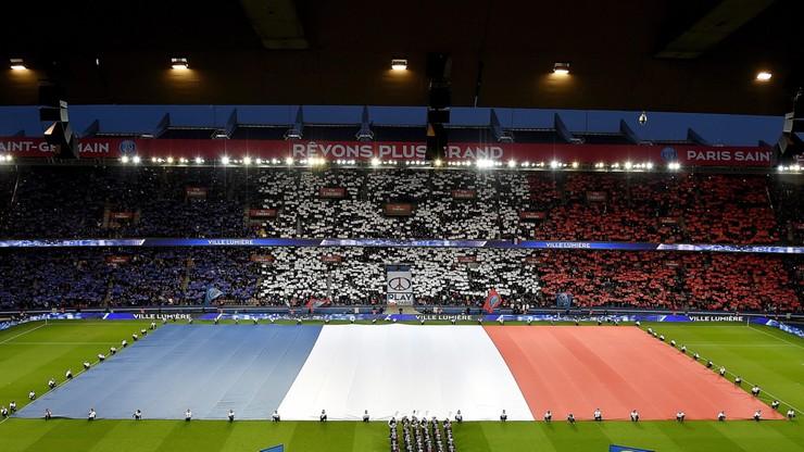 Euro 2016: Francuski parlament przyjął projekt ustawy antychuligańskiej