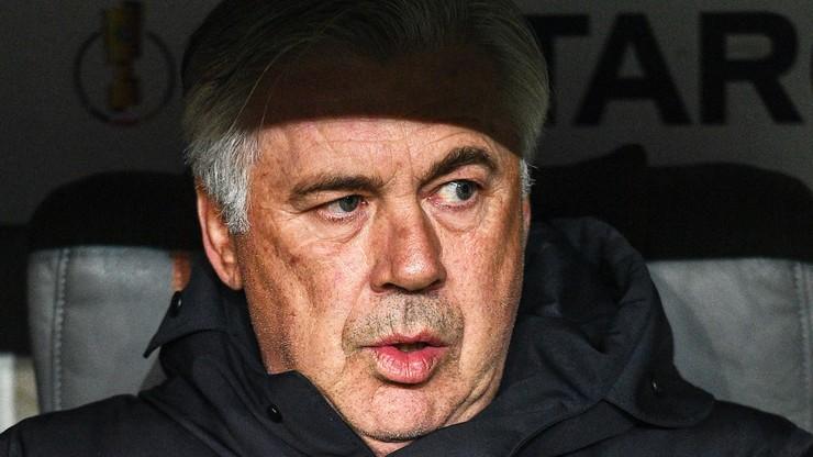 Ancelotti zwolniony z Bayernu, znamy tymczasowego trenera