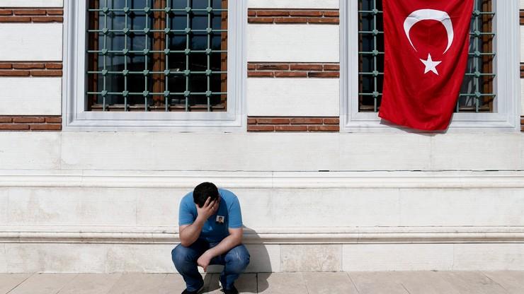 Turcja: zabito organizatora lutowego zamachu w Ankarze