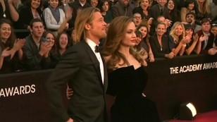 Angelina zmienia zdanie - będzie tajna rozprawa rozwodowa