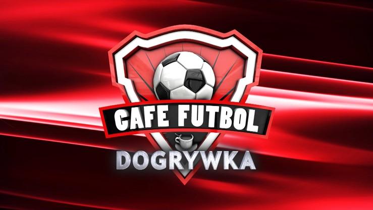 2016-08-28 Wróciliśmy po wakacjach! Marek Saganowski gościem Dogrywki Cafe Futbol