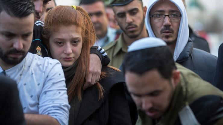 Sprawca ataku na bar w Tel Awiwie zastrzelony przez policję