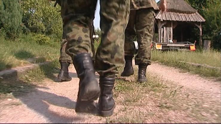 Transseksualiści będą mogli służyć w Wojsku Polskim. MON przygotowało rozporządzenie