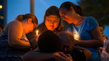 14-06-2016 17:56 Masakra w Orlando: sześć osób wciąż walczy o życie