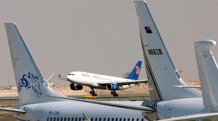 Linie EgyptAir złożyły kondolencje rodzinom pasażerów