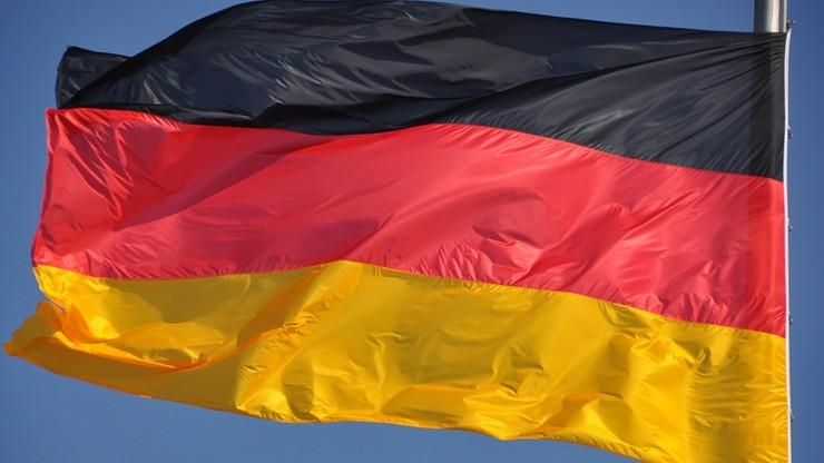 Berlin wzywa Moskwę do potępienia separatystów ws. Małorosji