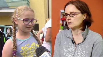 Asia pomogła chorej mamie - urzędnicy chcą jej odebrać zasiłki