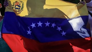 17-07-2017 05:49 Akty przemocy podczas referendum w Wenezueli