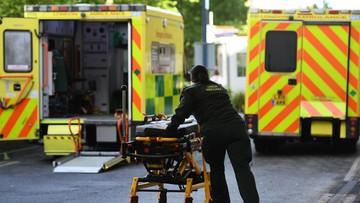 12-05-2017 21:08 Cyberatak na brytyjskie szpitale. Odwołane operacje i zabiegi