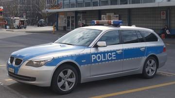 50 tys. franków za fałszywy alarm bombowy na lotnisku w Genewie