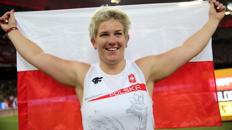 Włodarczyk: Spróbuję pobić rekord świata w Warszawie