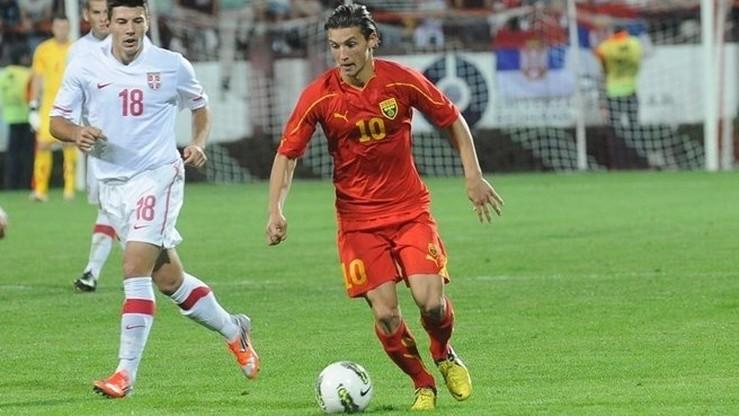 Euro U-21. Bramkarz Hiszpanii: Macedończycy są już bohaterami