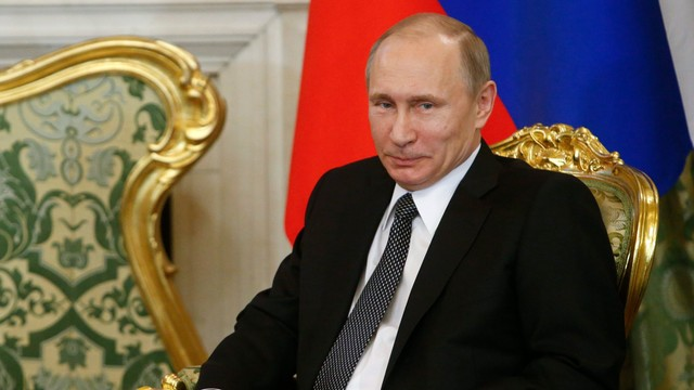 Putin spotyka się z byłą żoną Ruperta Murdocha?