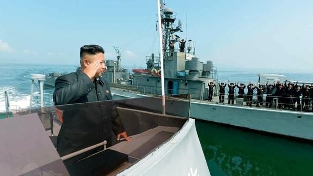 Pentagon: Ostatnia próba rakietowa Korei Płn. katastrofalną porażką