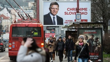 """07-03-2016 08:35 """"Zatruta atmosfera"""" i """"chybiona kampania wyborcza"""". Niemiecka prasa o wynikach wyborów na Słowacji"""