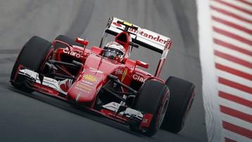 2015-10-29 Dwudniowa formuła wyścigów GP? Raikkonen za!