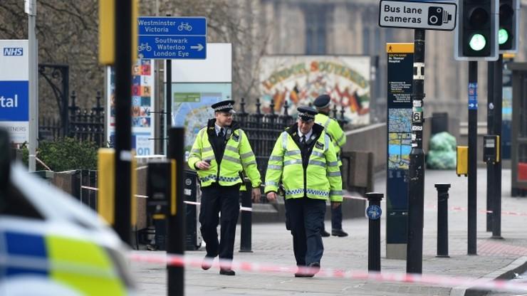 Polska prokuratura wszczyna śledztwo ws. zamachu w Londynie