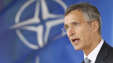 """16-05-2016 10:33 """"FT"""": szpica NATO zbyt słaba w konflikcie z Rosją"""