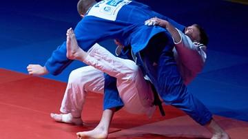 2016-02-26 PŚ w judo: Bez Polaków w Pradze